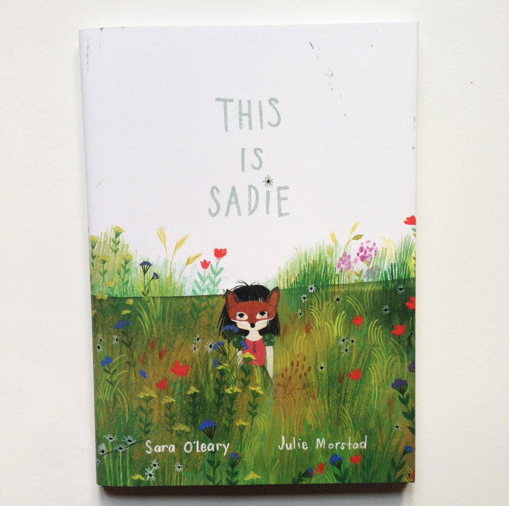 this is sadie book review