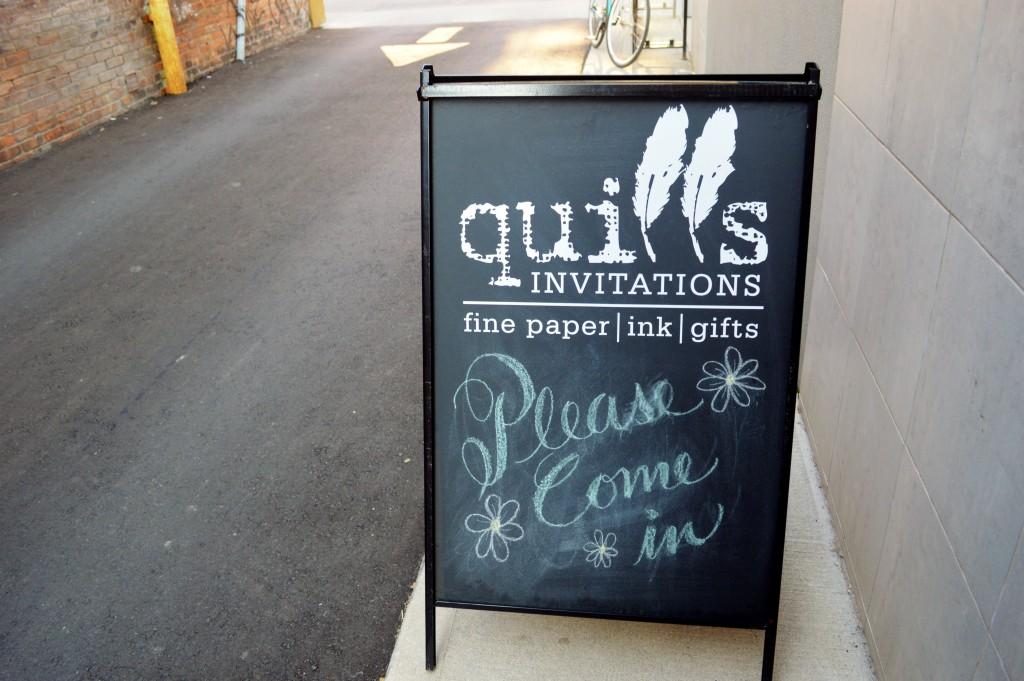 quills in hamilton
