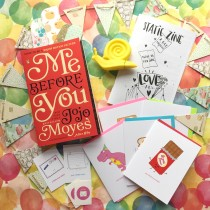 paper trail diary birthday