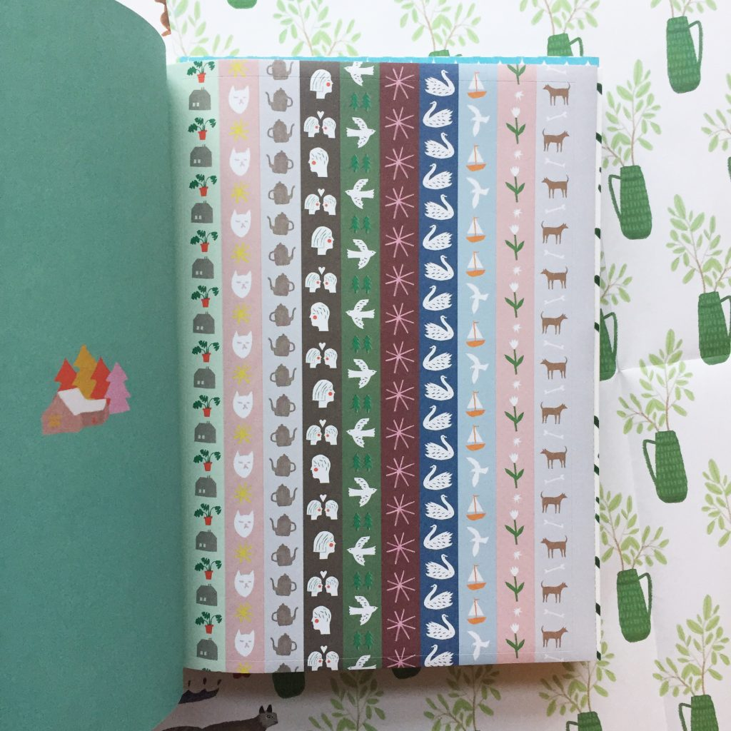 flow book paper lovers 5 paper trail diary